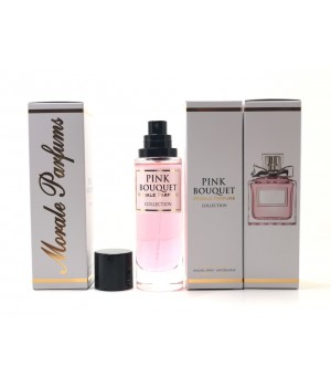 Парфюм женский Morale Parfums Pink Bouquet (Морал Парфюм Пинк Букет) 30 мл