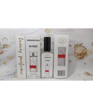 Женский тестер Armand Basi In Red Luxury Perfume (Арманд Баси Ин Ред) 65 мл