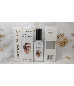 Женский тестер Luxury Perfume Bvlgari Omnia Crystalline (Булгари Омния Кристаллин) 65 мл