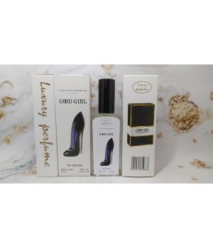 Женский тестер Luxury Perfume Carolina Herrera Good Girl (Каролина Эррера Гуд Герл) 65 мл