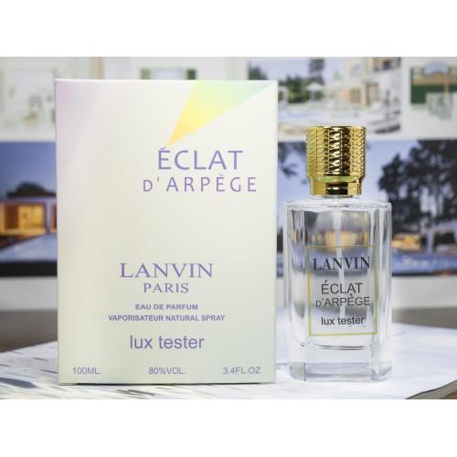 Женский парфюм Lanvin Eclat d'Arpege LUX (Эклат Дарпеж) 100 мл