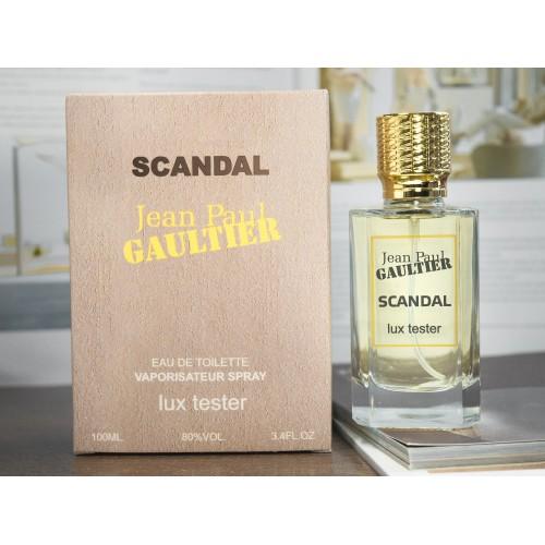 Женский парфюм Jean Paul Gaultier Scandal LUX (Жан Поль Готье Скандал) 100 мл