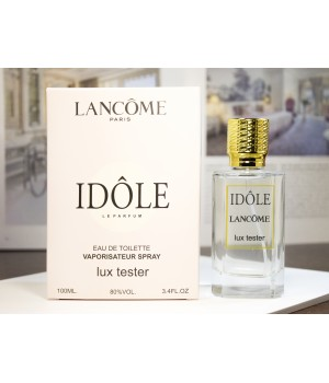 Женский парфюм Lancome Idole LUX (Ланком Идол) 100 мл