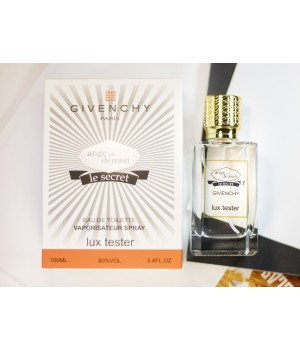 Женский парфюм Givenchy Ange Ou Demon Le Secret LUX (Живанши Ангел и Демон Ле Сикрет) 100 мл
