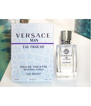 Парфюм мужской Versace Man Eau Fraiche LUX (Версаче Мен Еу Фреш) 100 мл