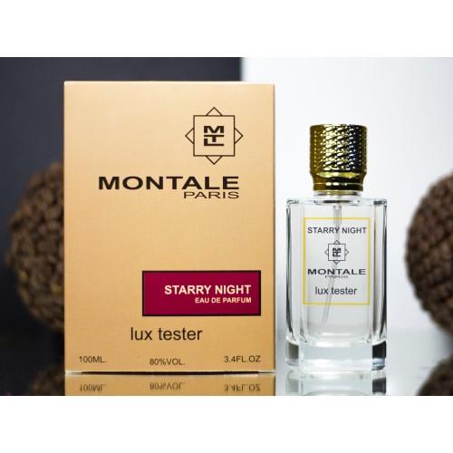 Женский парфюм Montale Starry Night LUX (Монталь Стари Найт) 100 мл