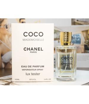 Женский парфюм Coco Mademoiselle LUX (Коко Мадмуазель) 100 мл
