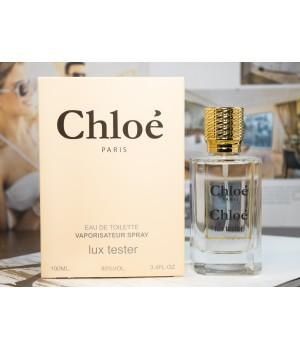 Женский парфюм Chloe LUX (Хлое) 100 мл