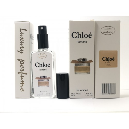 Женский тестер Luxury Perfume Chloe Eau de Parfum (Хлое Парфюм) 65 мл