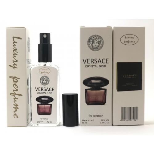 Женский тестер Luxury Perfume Versace Crystal Noir (Версаче Кристал Ноир) 65 мл