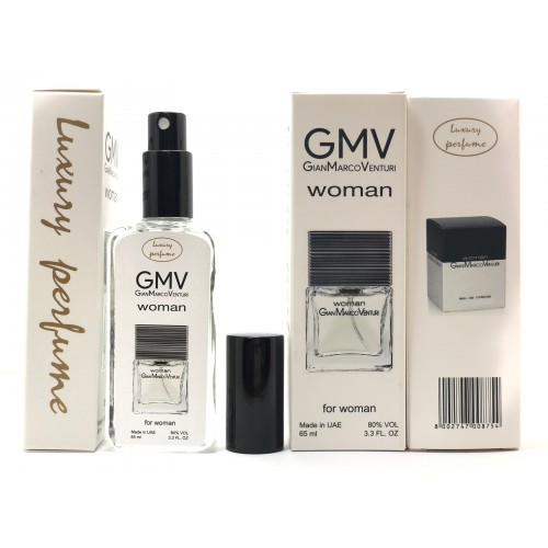Женский тестер Luxury Perfume Gian Marco Venturi Woman (Жан Марко Вентури Вумен) 65 мл