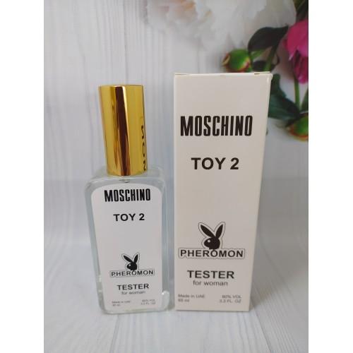 Женский тестер Moschino Toy 2 (Москино Той 2) 65 мл