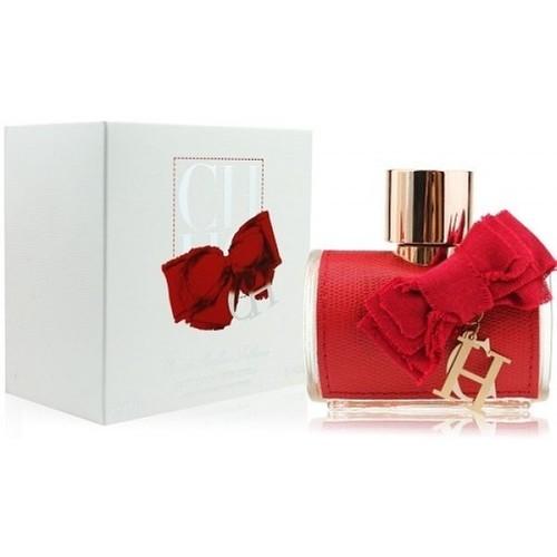 Женская парфюмированная вода Carolina Herrera CH Eau De Parfum Sublime (Каролина Херрера) 80 мл