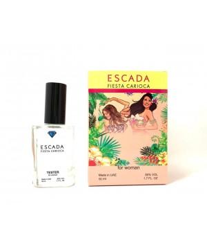 Парфюм  Escada fiesta carioca (Эскада Фиеста Кариока) 50 мл Diamond - реплика