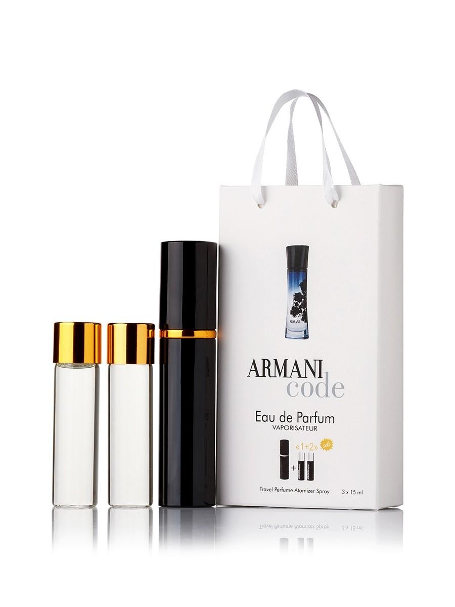 Подарочные наборы парфюма